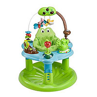 Игрушка - Evenflo Игровой центр Evenflo ExerSaucer Jump & Learn