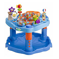 Игрушка - Evenflo Игровой центр Evenflo ExerSaucer Splash 6161948